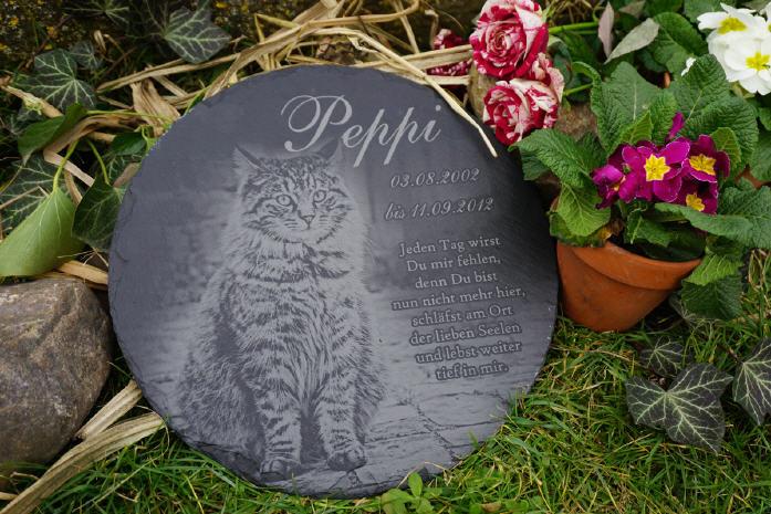Gedenksteine für Tiere- Pfotensteine.de in Braunschweig